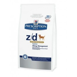 Hills Prescription Diet Z/D Canine Ultra