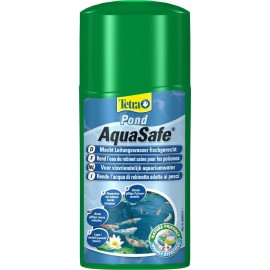 TetraPond AquaSafe 250 ml.