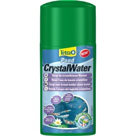 TetraPond CrystalWater 250 ml.