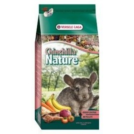 Versele Laga Chinchilla Nature 750 g