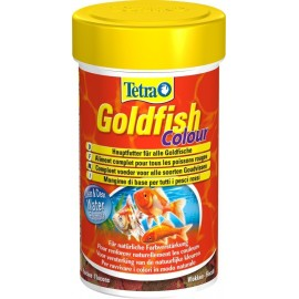 Tetra GoldFish Colour 100 ml. / 20 grs