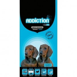 Addiction Puppy