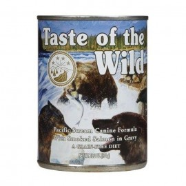 Taste of the Wild Pacific Stream lata 374 g