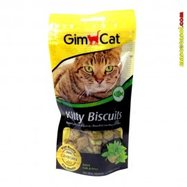 Snacks para gatos Gimpet Kitty Biscuits 40 g