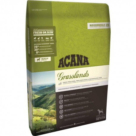 Acana Grasslands Dog 13 kg